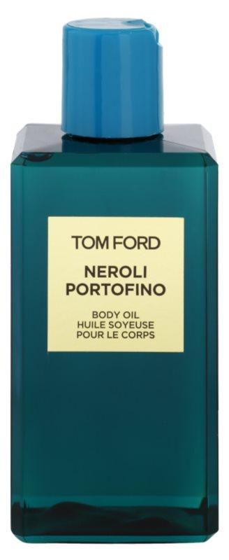 Tom Ford Neroli Portofino testolaj unisex 250 ml