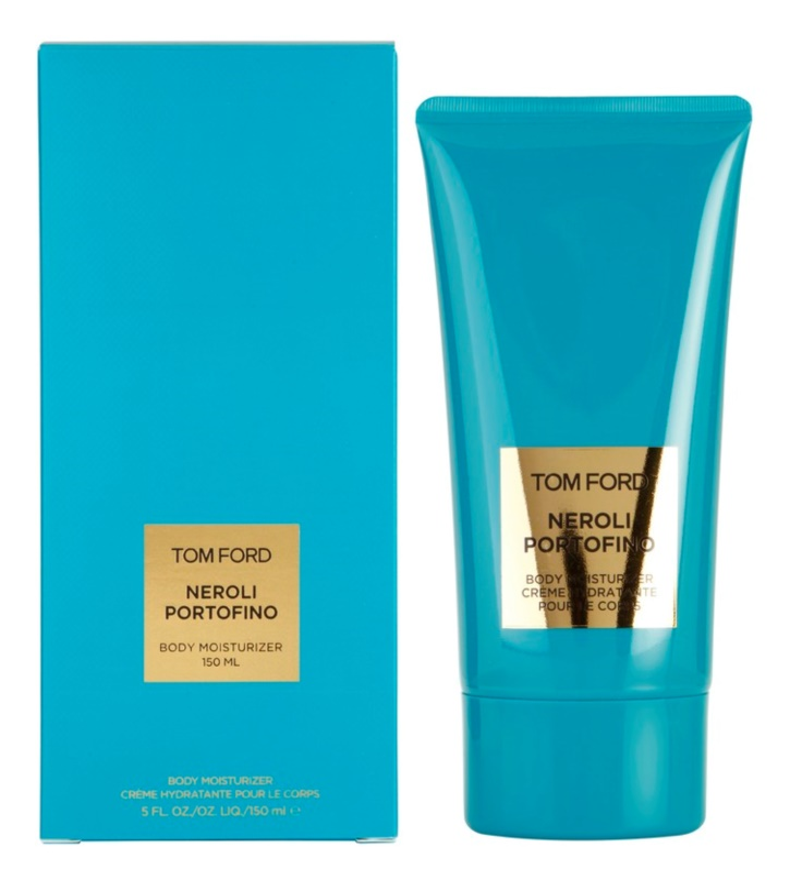 Tom Ford Neroli Portofino testápoló tej unisex 150 ml