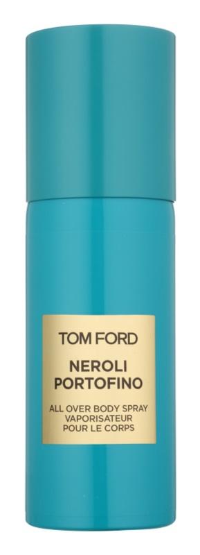 Tom Ford Neroli Portofino Body Spray unisex 150 ml