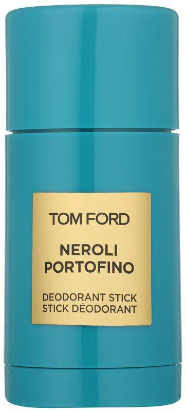 Tom Ford Neroli Portofino desodorizante em stick unissexo 75 ml