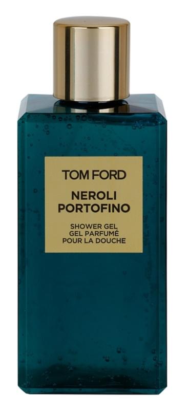 Tom Ford Neroli Portofino gel de dus unisex 250 ml