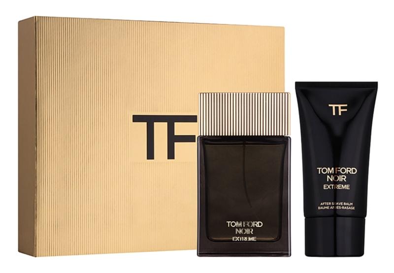 Tom Ford Noir Extreme confezione regalo I