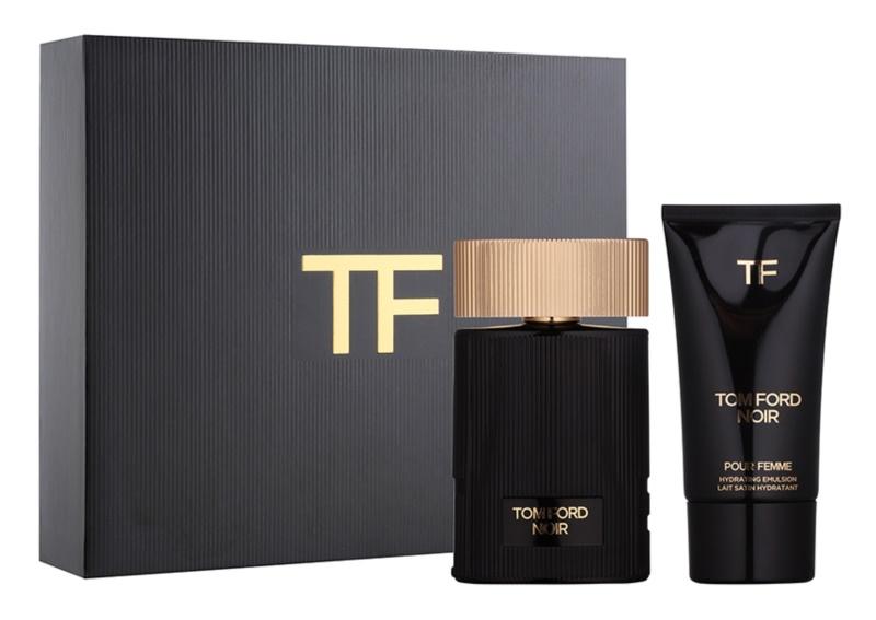 Tom Ford Noir Pour Femme dárková sada I.