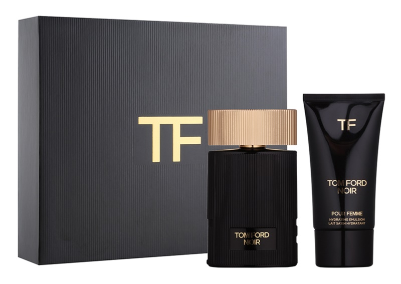 Tom Ford Noir Pour Femme подаръчен комплект I.