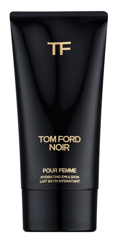 9bff3d89688d92 Tom Ford Noir Pour Femme, Body Lotion for Women 150 ml   notino.co.uk