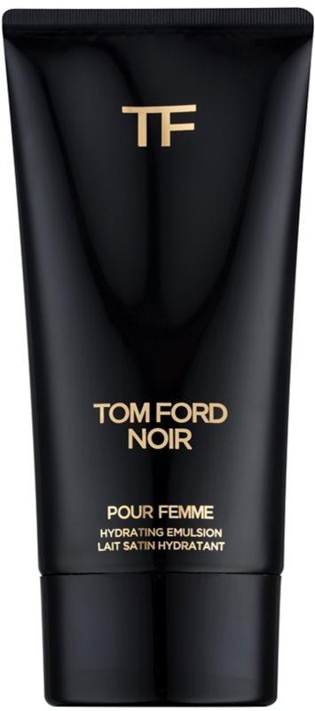 Tom Ford Noir Pour Femme latte corpo per donna 150 ml
