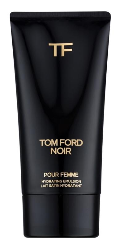 Tom Ford Noir Pour Femme mleczko do ciała dla kobiet 150 ml