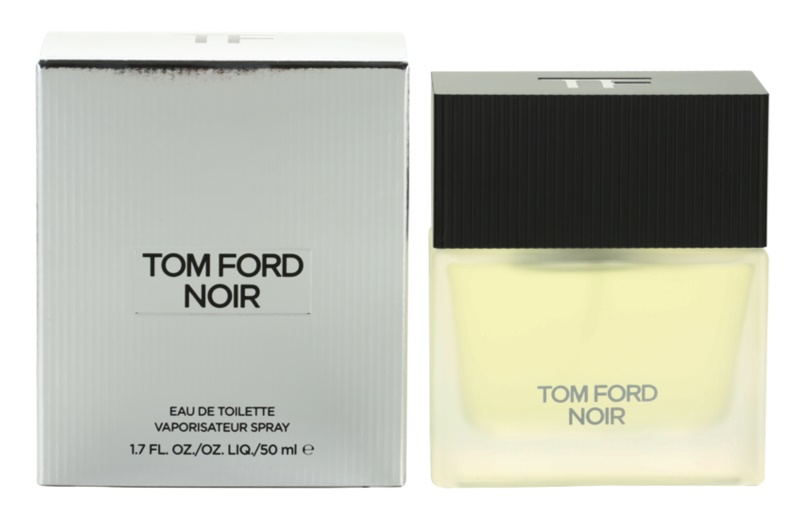 Tom Ford Noir Eau de Toilette für Herren 50 ml