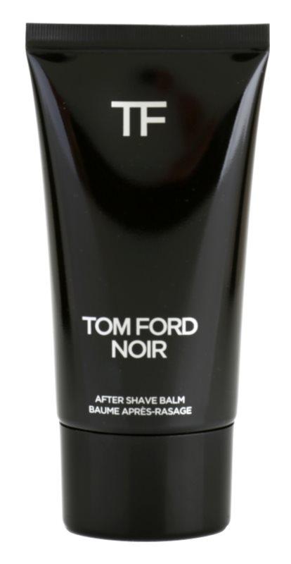 Tom Ford Noir after shave balsam pentru barbati 75 ml