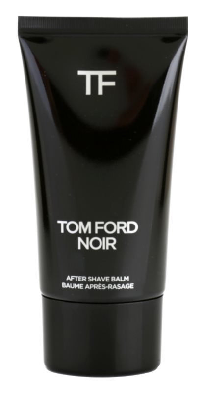 Tom Ford Noir Aftershave Balsem  voor Mannen 75 ml