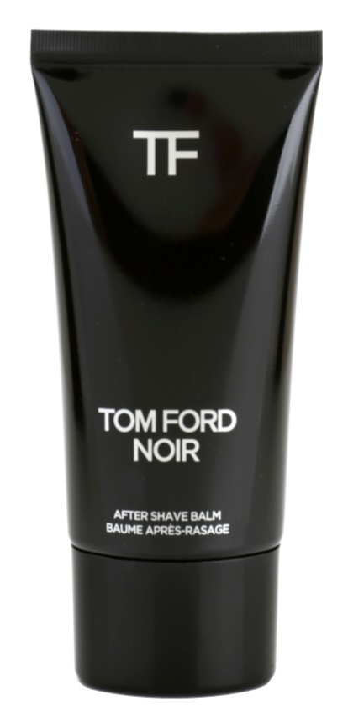 Tom Ford Noir balsam po goleniu dla mężczyzn 75 ml
