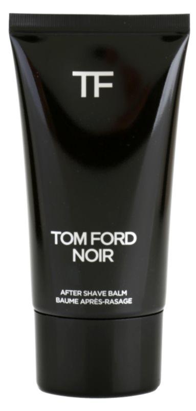 Tom Ford Noir balzám po holení pro muže 75 ml