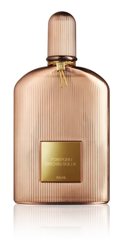 Tom Ford Orchid Soleil woda perfumowana dla kobiet 100 ml