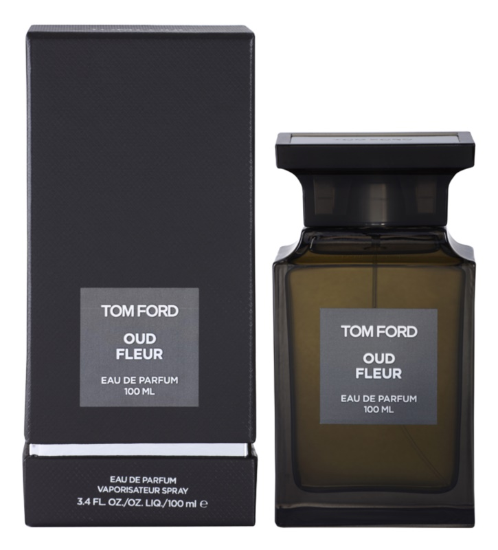 tom ford oud fleur eau de parfum unisex 100 ml. Black Bedroom Furniture Sets. Home Design Ideas