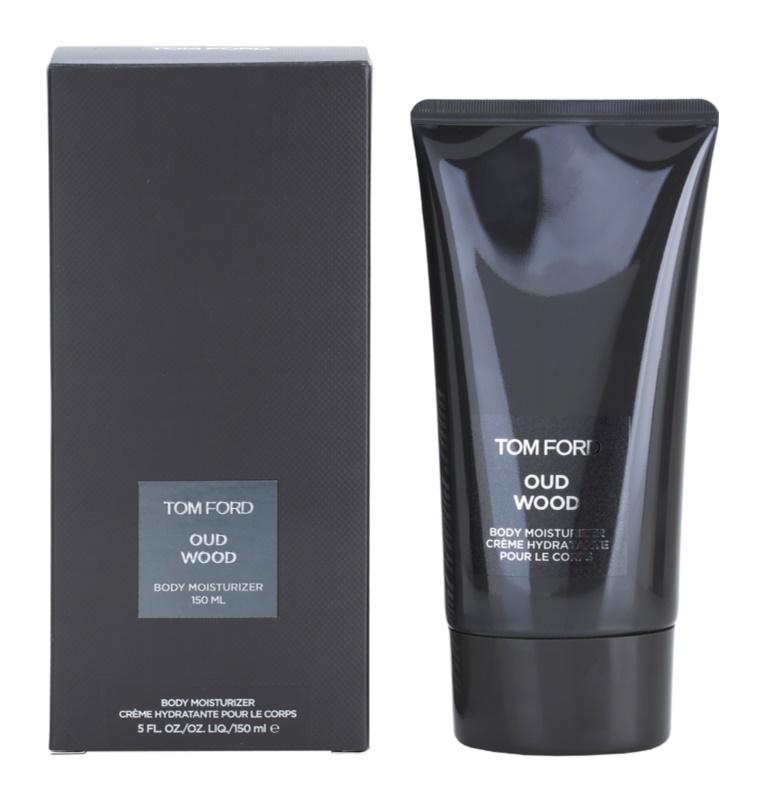 Tom Ford Oud Wood testápoló tej unisex 150 ml