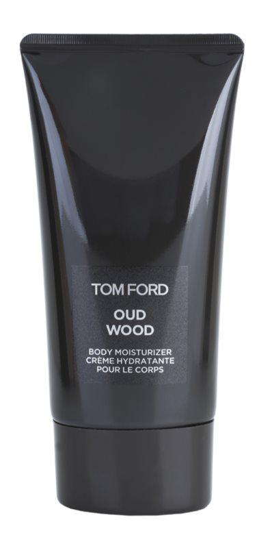 Tom Ford Oud Wood mleczko do ciała unisex 150 ml