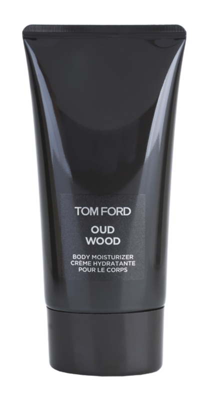 Tom Ford Oud Wood telové mlieko unisex 150 ml