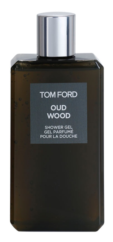 Tom Ford Oud Wood gel douche mixte 250 ml