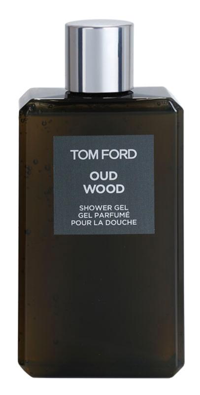 Tom Ford Oud Wood żel pod prysznic unisex 250 ml
