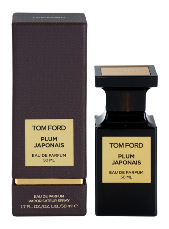 Tom Ford Plum Japonais Eau de Parfum für Damen 50 ml