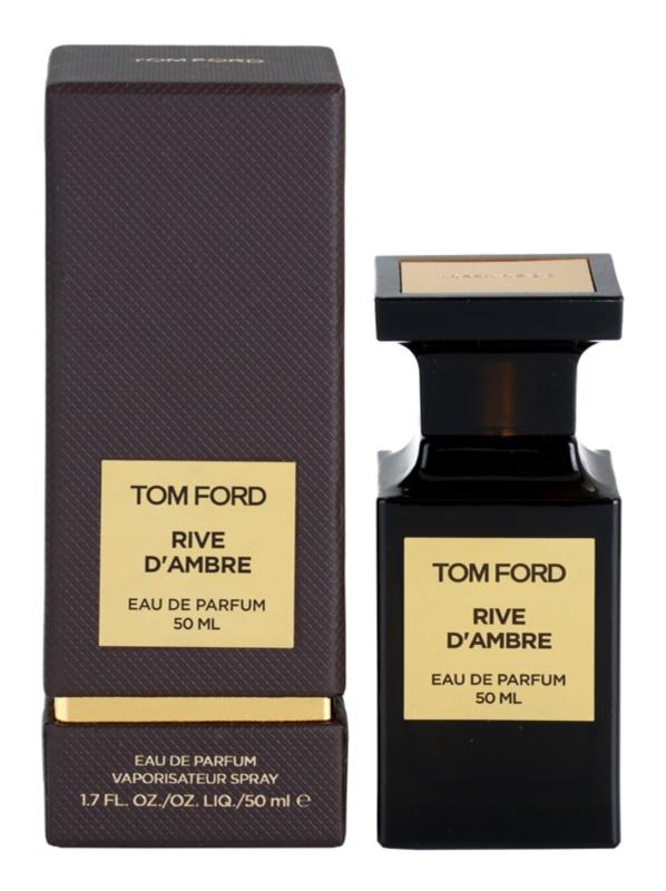 Tom Ford Rive d'Ambre woda perfumowana unisex 50 ml