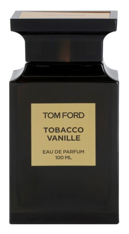 Tom Ford Tobacco Vanille eau de parfum mixte 100 ml