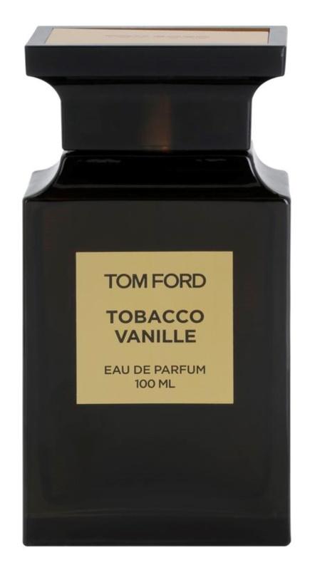 Tom Ford Tobacco Vanille Eau de Parfum unissexo 100 ml