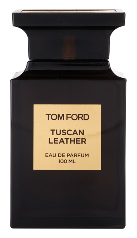 Tom Ford Tuscan Leather Eau de Parfum unissexo 100 ml