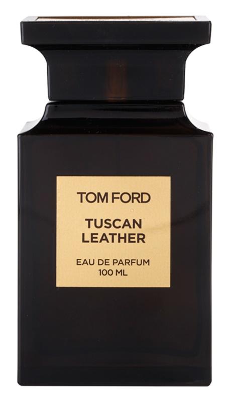 Tom Ford Tuscan Leather parfumska voda uniseks 100 ml