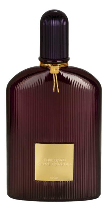 Tom Ford Velvet Orchid парфумована вода тестер для жінок 100 мл
