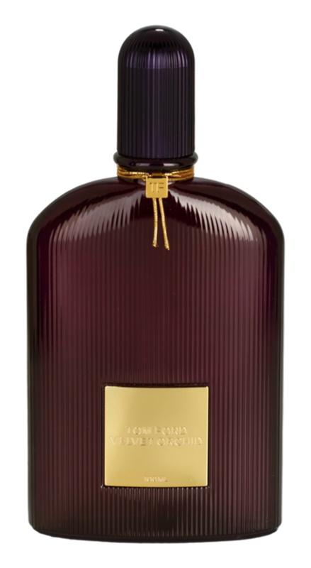 Tom Ford Velvet Orchid eau de parfum teszter nőknek 100 ml
