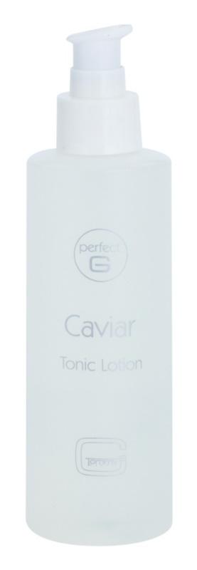 Tommy G Caviar tonizační pleťová voda pro intenzivní hydrataci pleti