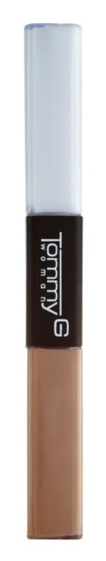 Tommy G Eye Make-Up освітлюючий коректор для шкріри навколо очей