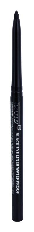 Tommy G Eye Make-Up водостійкий контурний олівець для очей