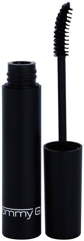 Tommy G Eye Make-Up Audacious mascara rezistent la apă pentru curbarea și separarea genelor