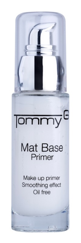 Tommy G Face Make-Up ματ βάση