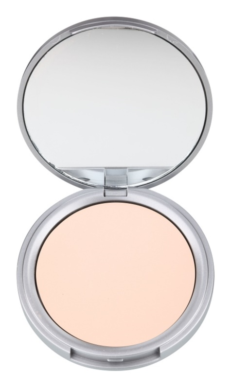 Tommy G Face Make-Up Sheer Finish kompaktný púder pre prirodzený vzhľad