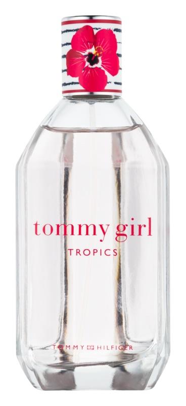 Tommy Hilfiger Tommy Girl Tropics toaletna voda za žene 100 ml e88242e173c