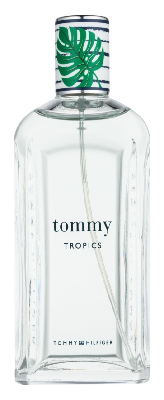 Tommy Hilfiger Tommy Tropics Eau de Toilette para homens 100 ml