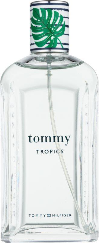 Tommy Hilfiger Tommy Tropics toaletní voda pro muže 100 ml