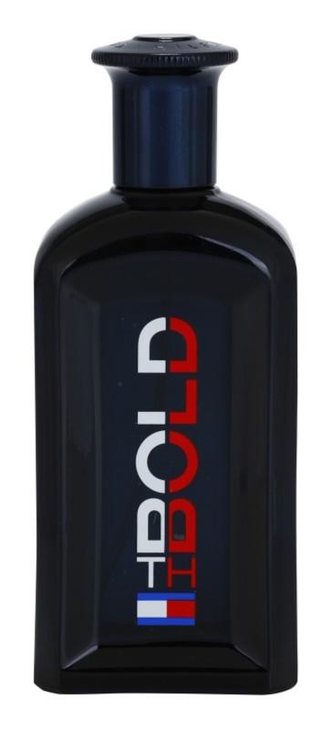 Tommy Hilfiger TH Bold eau de toilette férfiaknak 100 ml