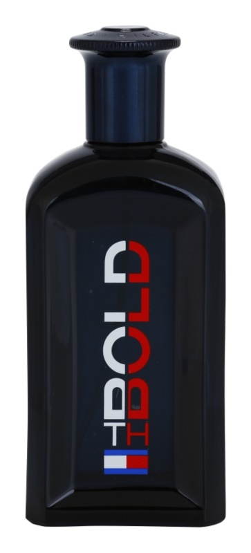 Tommy Hilfiger TH Bold Eau de Toilette para homens 100 ml