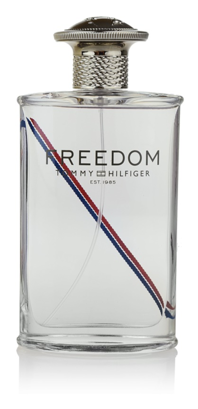 Tommy Hilfiger Freedom eau de toilette férfiaknak 100 ml