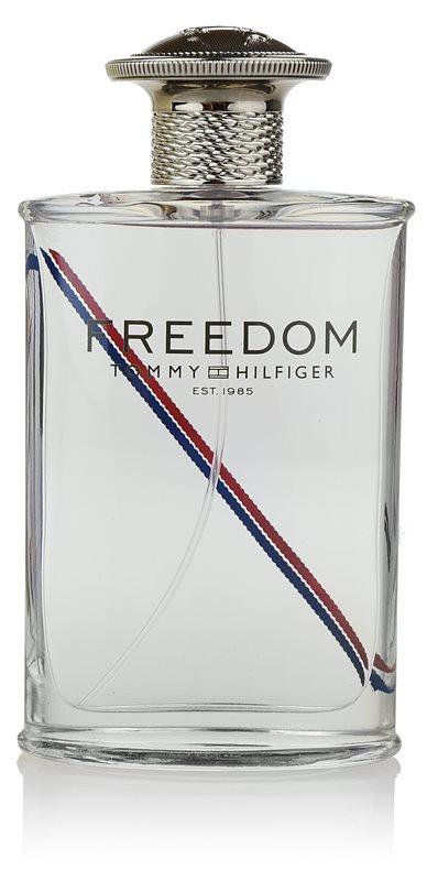 Tommy Hilfiger Freedom Eau de Toilette für Herren 100 ml
