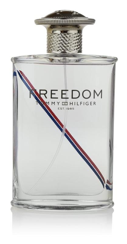 Tommy Hilfiger Freedom eau de toilette per uomo 100 ml