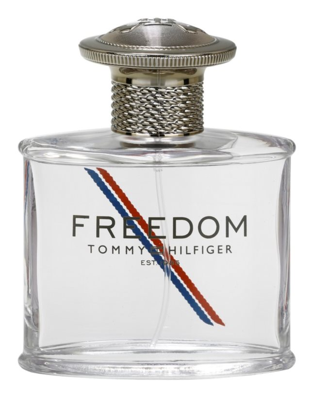 Tommy Hilfiger Freedom eau de toilette pentru barbati 50 ml