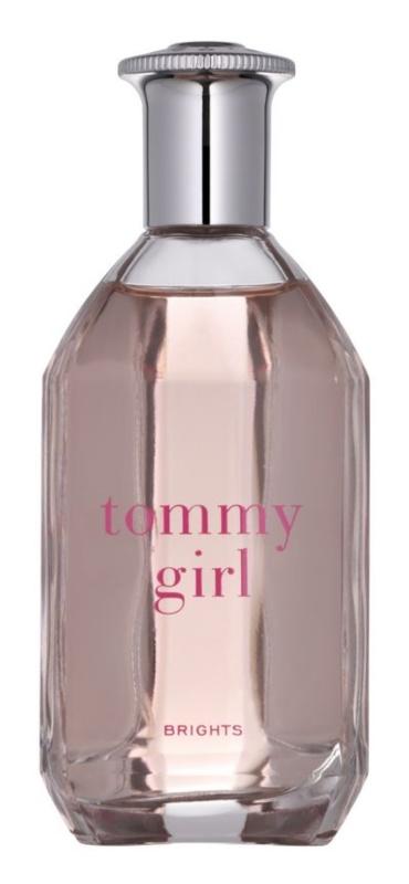Tommy Hilfiger Tommy Girl Citrus Brights toaletní voda pro ženy 100 ml