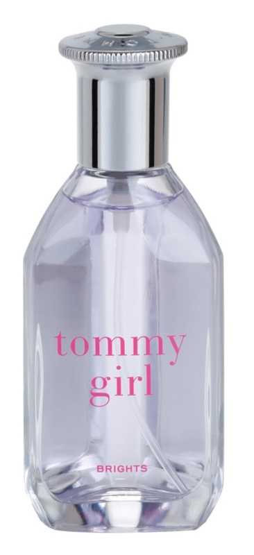 Tommy Hilfiger Tommy Girl Neon Brights Eau de Toilette para mulheres 50 ml