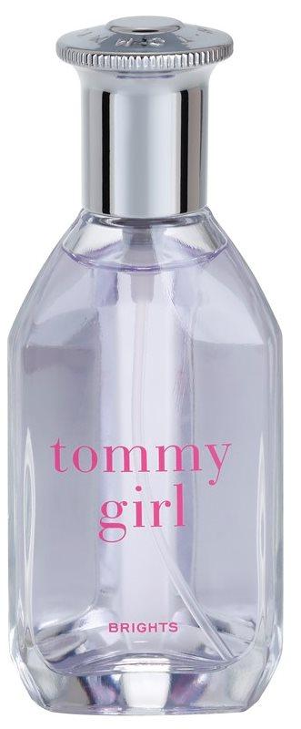Tommy Hilfiger Tommy Girl Neon Brights Eau de Toilette voor Vrouwen  50 ml