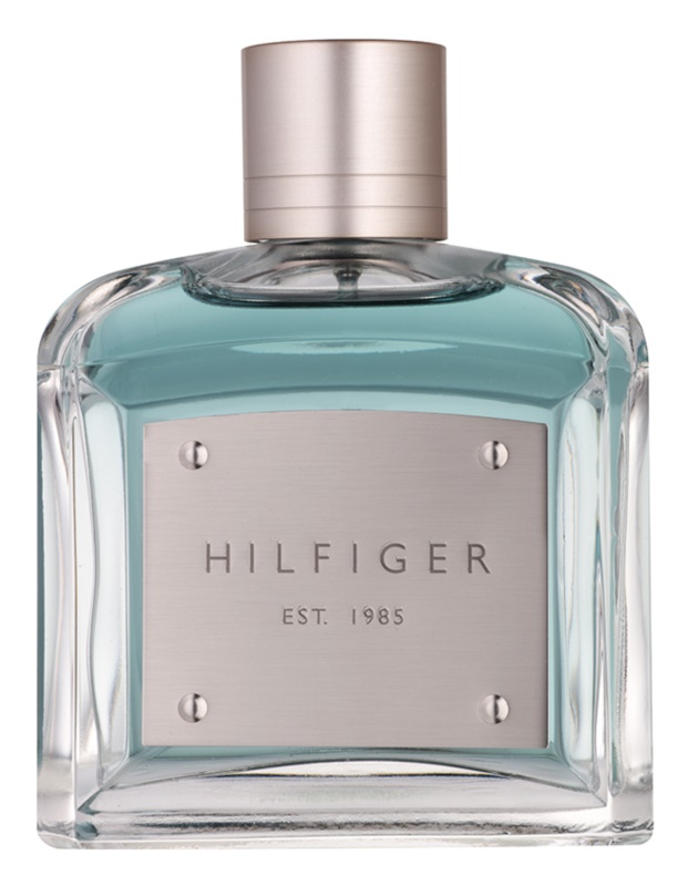 Tommy Hilfiger Hilfiger Est. 1985 Eau de Toilette for Men 100 ml